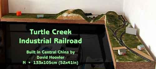 Turtle Creek Railroad
