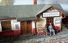 Ulthwaite