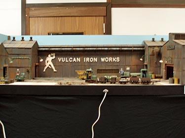Vulcan Forge