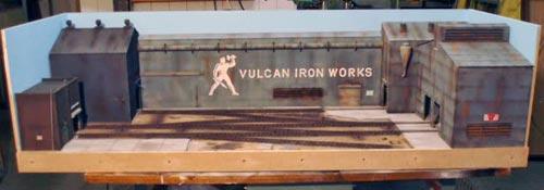 Vulcan Iron Works