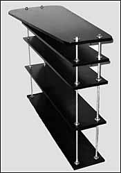 Brian's shelf unit