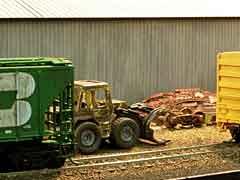 Wingett's Recycling