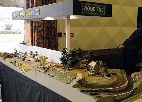 Wood End Overvu