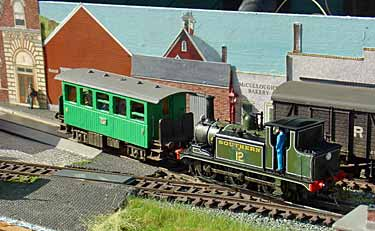 Wealdon Railway Group