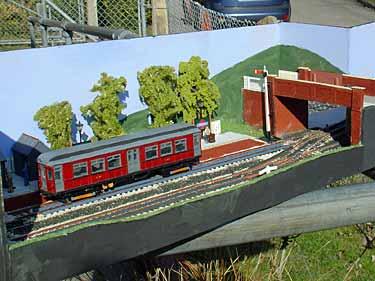 Wealdon Railway Group